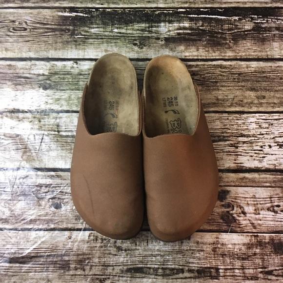 d15c0720ca55 Birkenstock Shoes - Birki s by Birkenstock Amsterdam Clog
